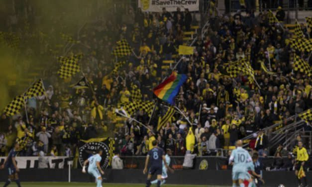 Columbus Crew SC Defeated At Home Against Portland Timbers FC