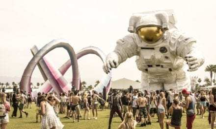 As Coachella Opening Weekend Approaches, Has It 'Peaked?'