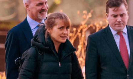 'Smallville' Actress, Allison Mack, Pleads Guilty to Racketeering in Federal Sex Trafficking Case