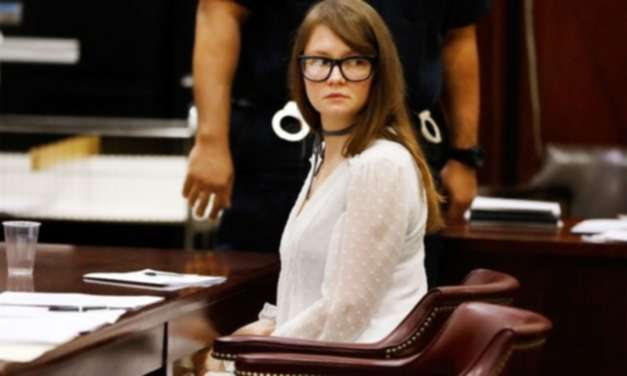 Legendary Art World Scammer Anna Delvey Found Guilty