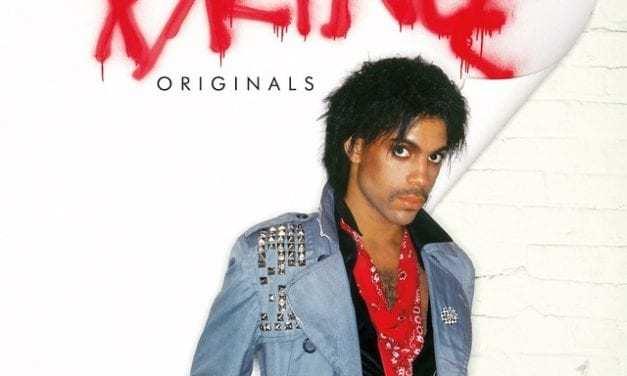 Prince's Estate To Release New Album