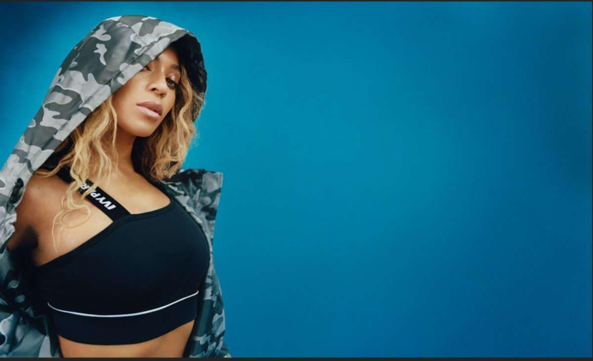 Beyonce Partners with Adidas to Relaunch Ivy Park