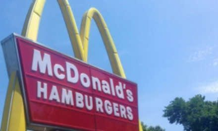 McDonald's Paper Straw Petitioners Told To 'Suck It Up'