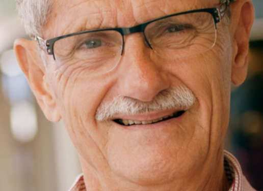Mogens Lykketoft is helping nations flourish with this radical concept