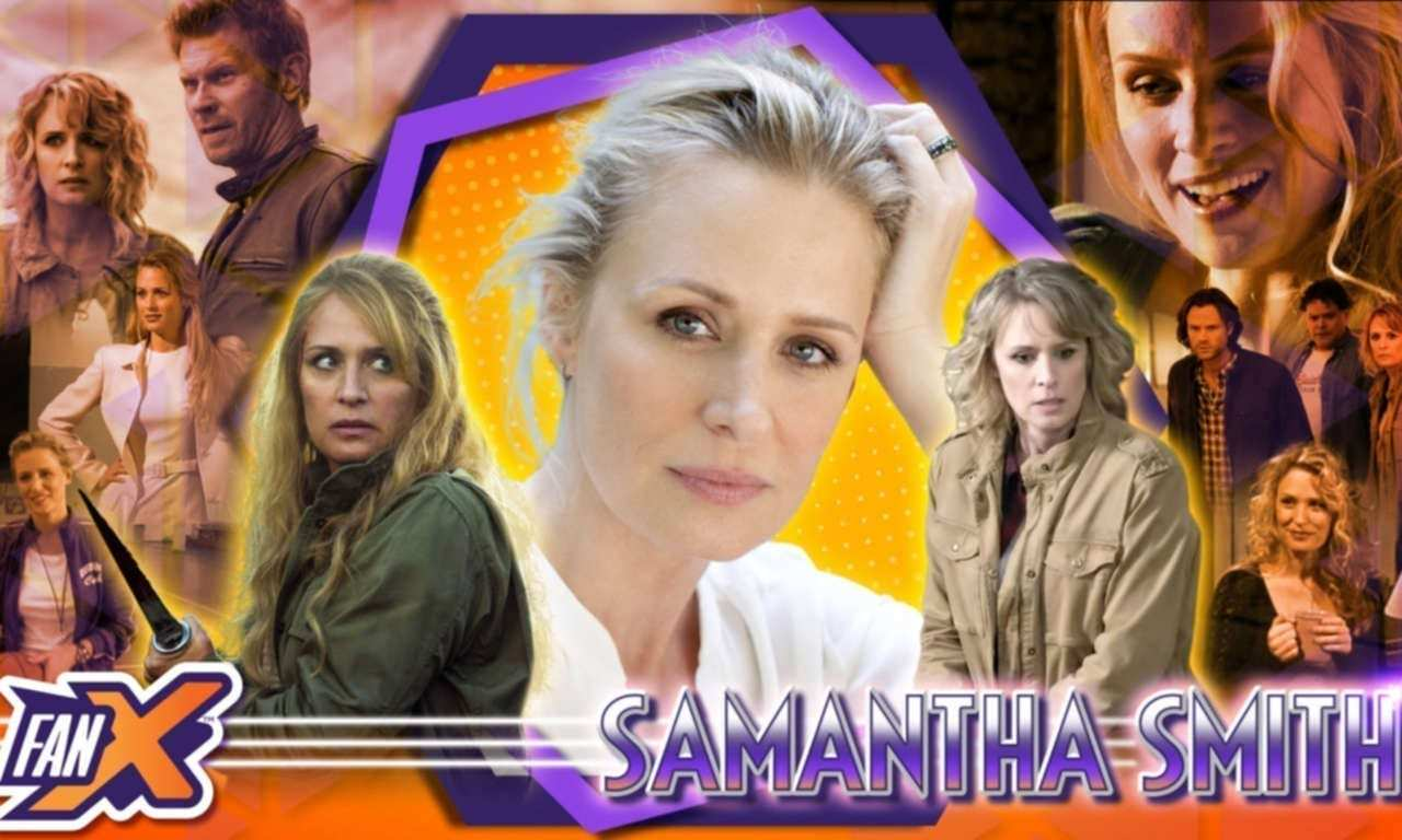 'Supernatural's' Samantha Smith Latest to Join Hollywood's Anti-Cyberbullying Movement