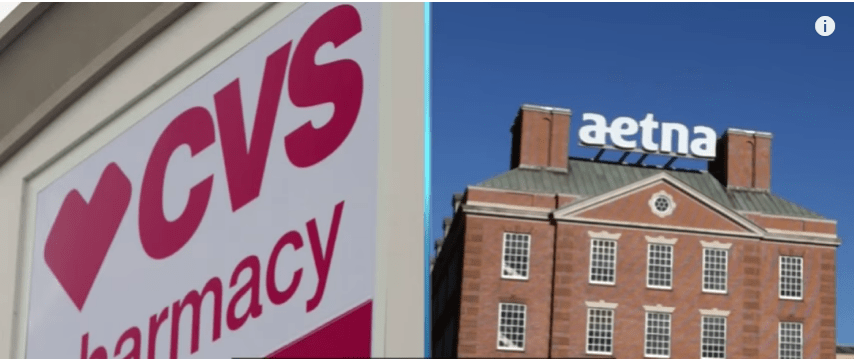 The CVS-Aetna Merger Isn't Done Quite Yet. U.S. Judge Believes Anti-Trust Issues Remain