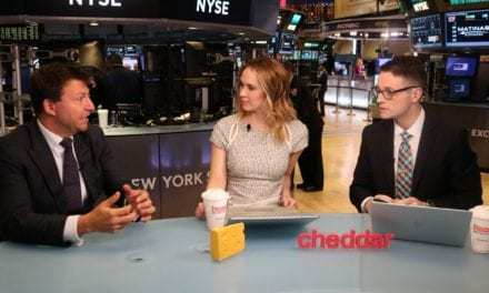 Cable Provider, 'Altice USA,' Acquires Millennial News Network, 'Cheddar,' For $200 Million