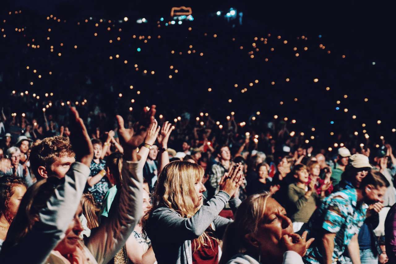 Why CMOs Need to Focus on Live-Event Marketing in 2019