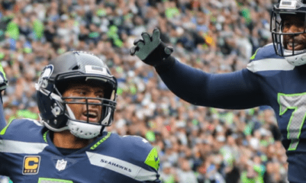 Russell Wilson Becomes NFL Top Paid Player At $140 Million