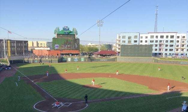 Meet the Dayton Dragons, Sports' Hidden Gem In Ohio