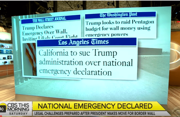"What You Need to Know About ""National Emergencies"" and the Law Behind It"