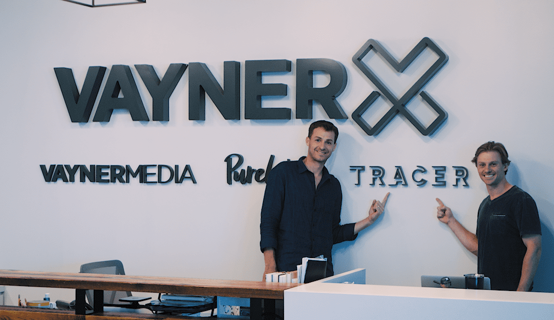 "VaynerX Expands With the Launch of Marketing Platform, 'Tracer'<span class=""wtr-time-wrap after-title""><span class=""wtr-time-number"">5</span> min read</span>"