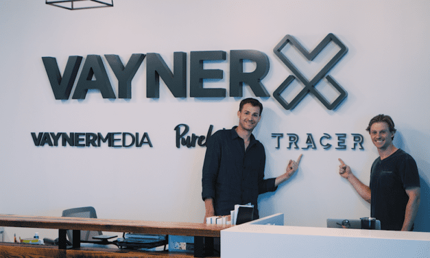 VaynerX Expands With the Launch of Marketing Platform, 'Tracer'