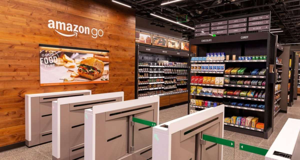 Amazon Go To Accept Cash In Wake Of Criticism