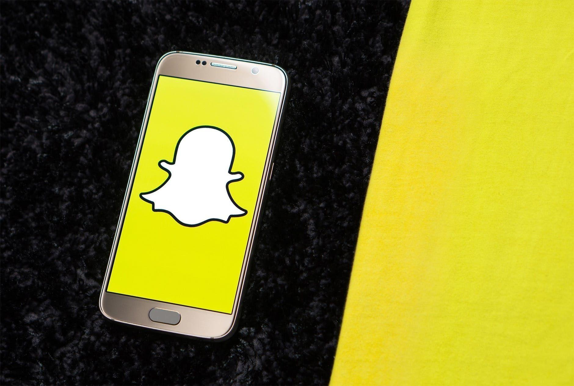 Snapchat Just Declared War on Facebook