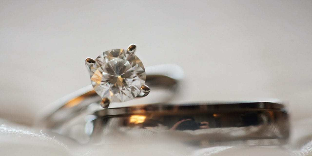 A Class Action Lawsuit Against A Major US Jeweler Proves Wage Inequality Is Alive And Well
