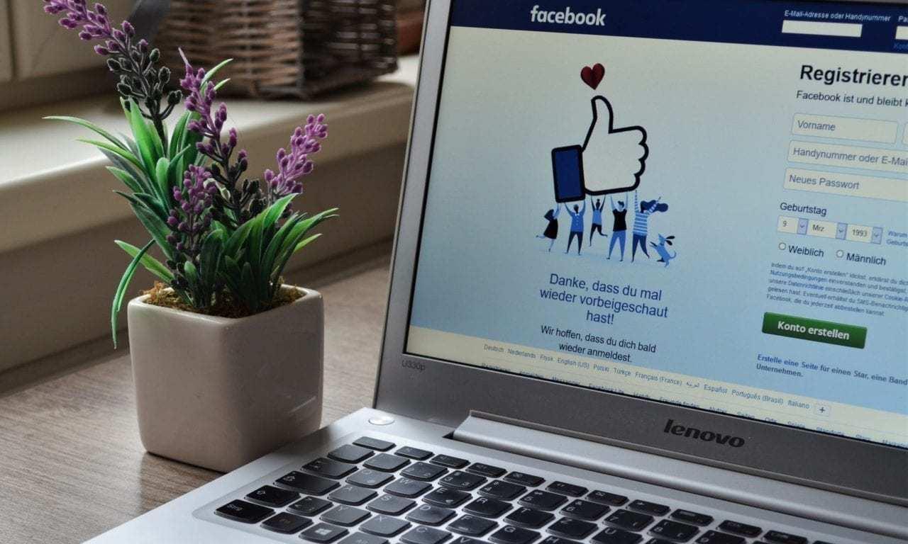 This Week In Facebook Scandals…