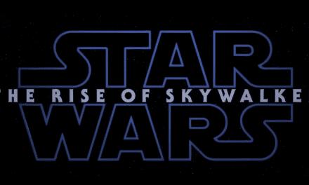 Disney Drops Surprise Star Wars Episode IX Teaser; Guess Whose Back?