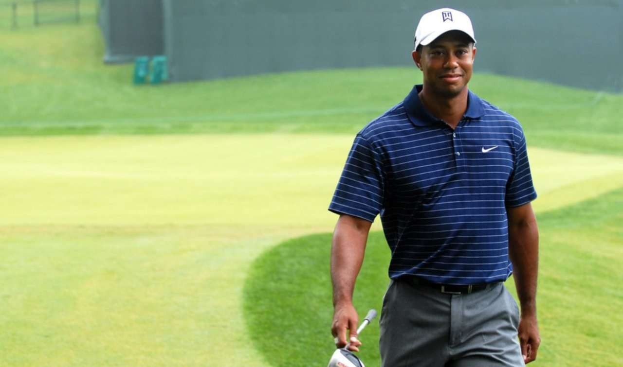 Tiger Woods: The Masters Win Heard Around The World
