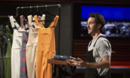 Swoveralls on Shark Tank — Founder Kyle Bergman Speaks Out On The Latest Sweatpant+Overalls Sensation