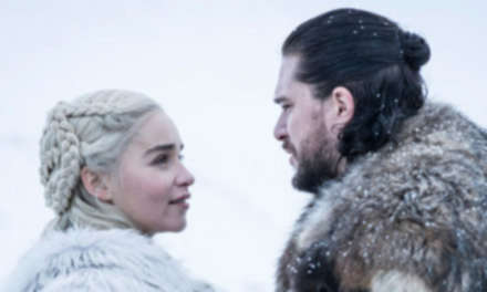 From Knowing Nothing, to Learning Something: Game of Thrones Season 8 Premiere Recap