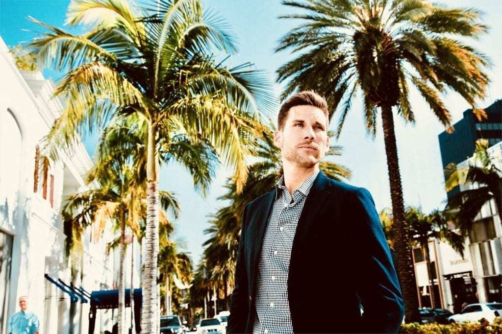 Keeping Marketing and Entrepreneurship 'Real' With Chad Brittian