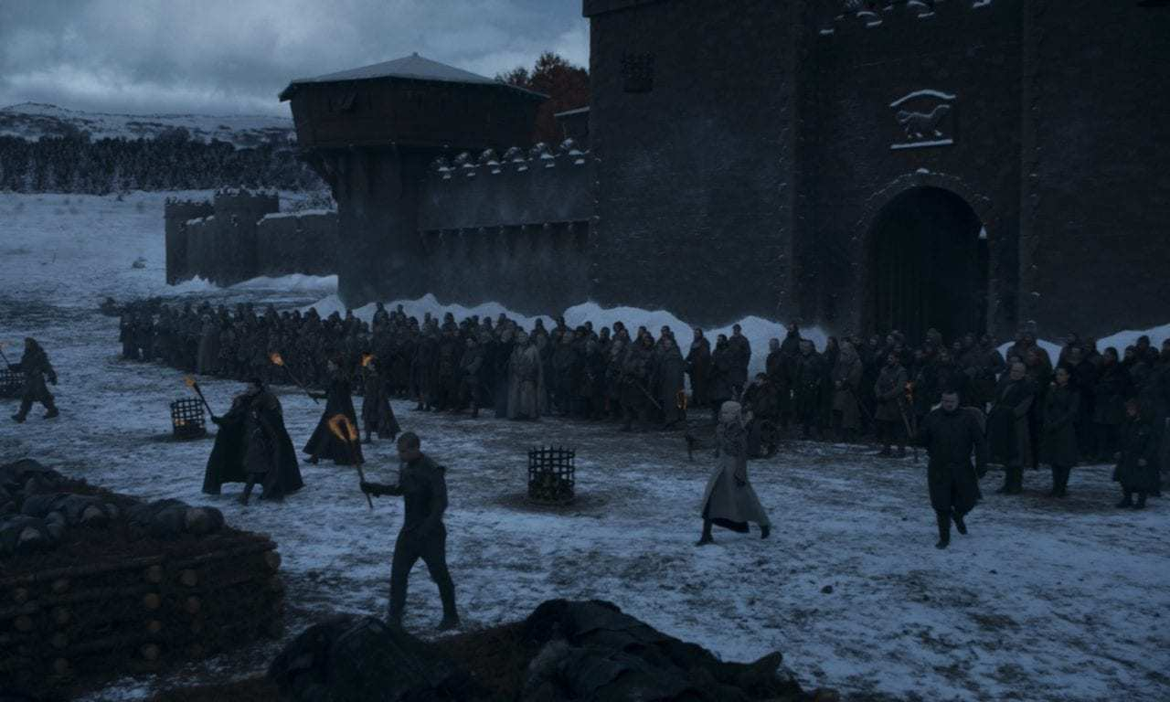 "'Game of Thrones' Season 8, Episode 4: ""A Debt That Cannot Be Repaid"""