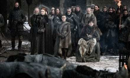 'Game of Thrones' Episode 4 Video Leak Reveals Major Death