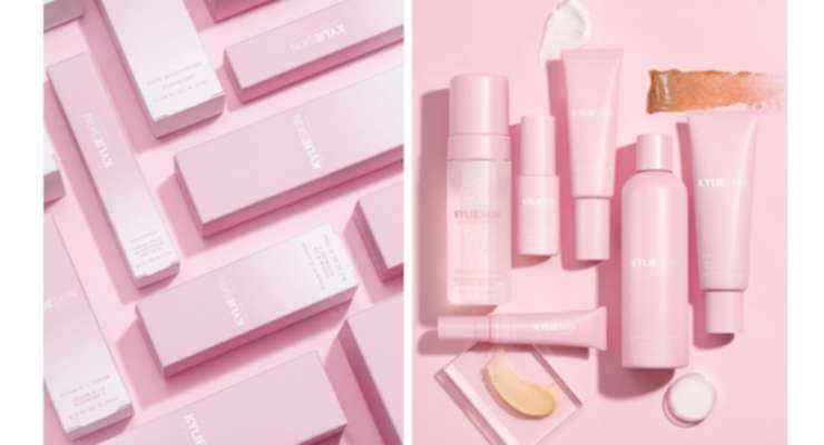 "Kylie Jenner Announces New Skincare Line, Kylie Skin<span class=""wtr-time-wrap after-title""><span class=""wtr-time-number"">3</span> min read</span>"