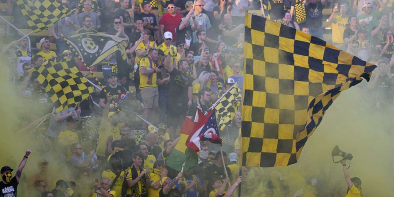 "Columbus Crew SC Dominate LA Galaxy With 3-1 Victory<span class=""wtr-time-wrap after-title""><span class=""wtr-time-number"">5</span> min read</span>"