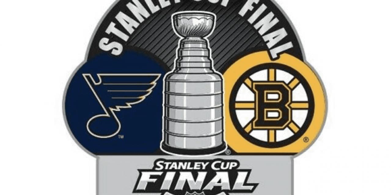 "2019 Stanley Cup Final Preview: St. Louis Blues vs. Boston Bruins<span class=""wtr-time-wrap after-title""><span class=""wtr-time-number"">5</span> min read</span>"
