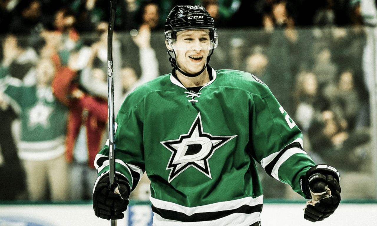 Dallas Stars Ink Lindell To a New Long-Term Contract