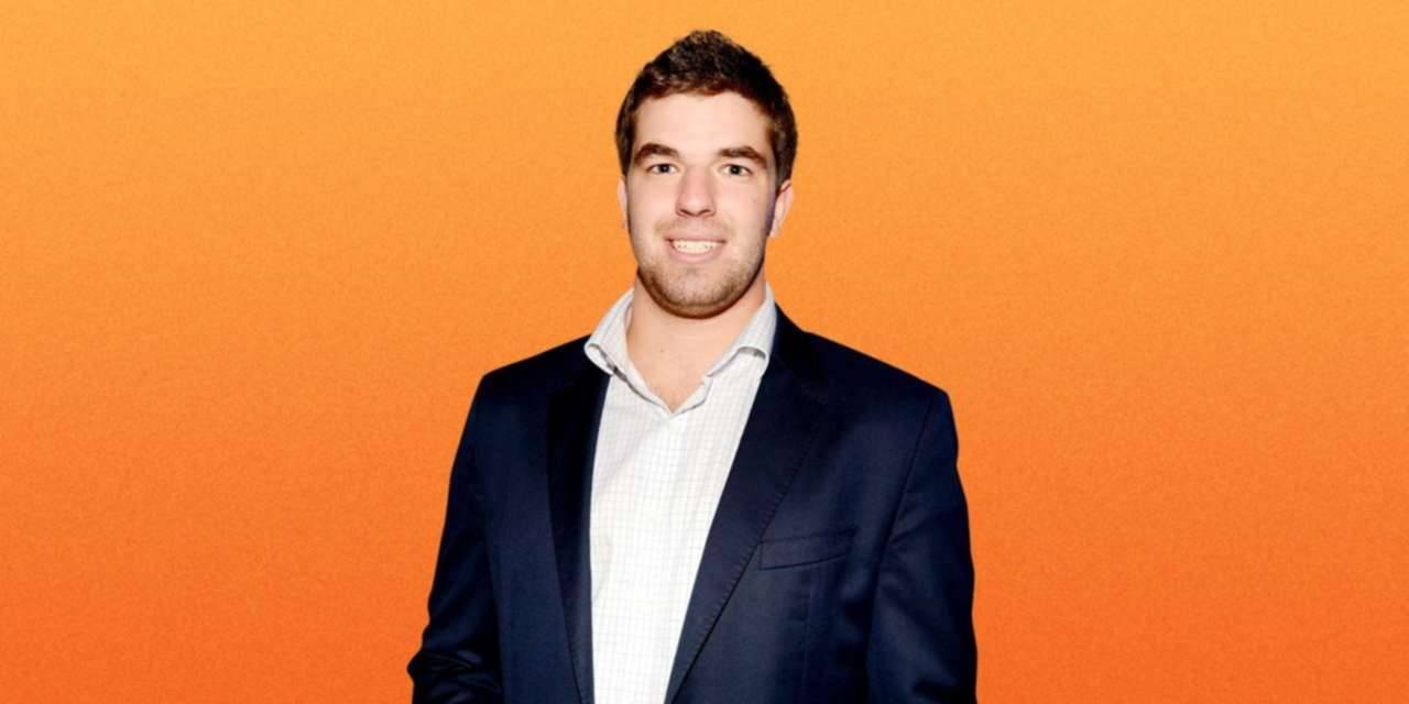 Fyre Fest's Billy McFarland Is Writing A Book