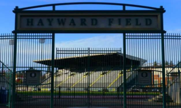 How Did A Field of Dirt and Sawdust Evolve into the Host of the 2021 IAAF World Championships?