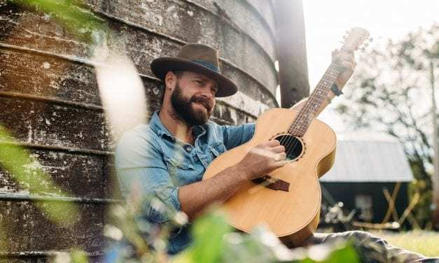 With 2019 CMA Fest Around the Corner, Lewis Brice Is Back With 'LEWISPALOOZA 9'