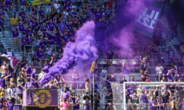 Orlando City SC Dominate FC Cincinnati