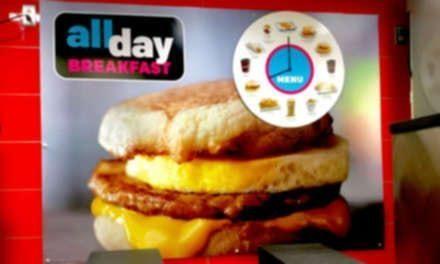 McDonald's All Day Breakfast Menu Gets Major Overhaul