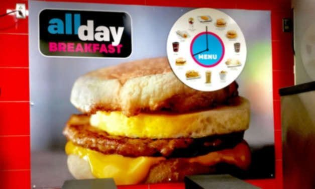 McDonald's All Day Breakfast Menu Gets Major Overhaul