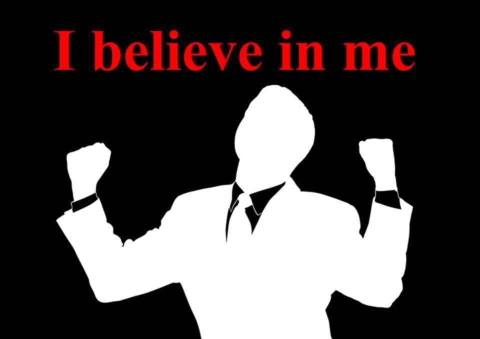 Motivation Monday: believe in yourself