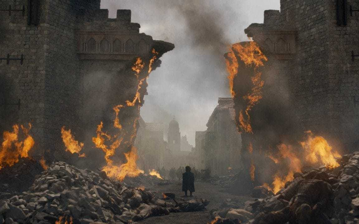 The Game of Thrones Prequel Has Apparently Started Filming