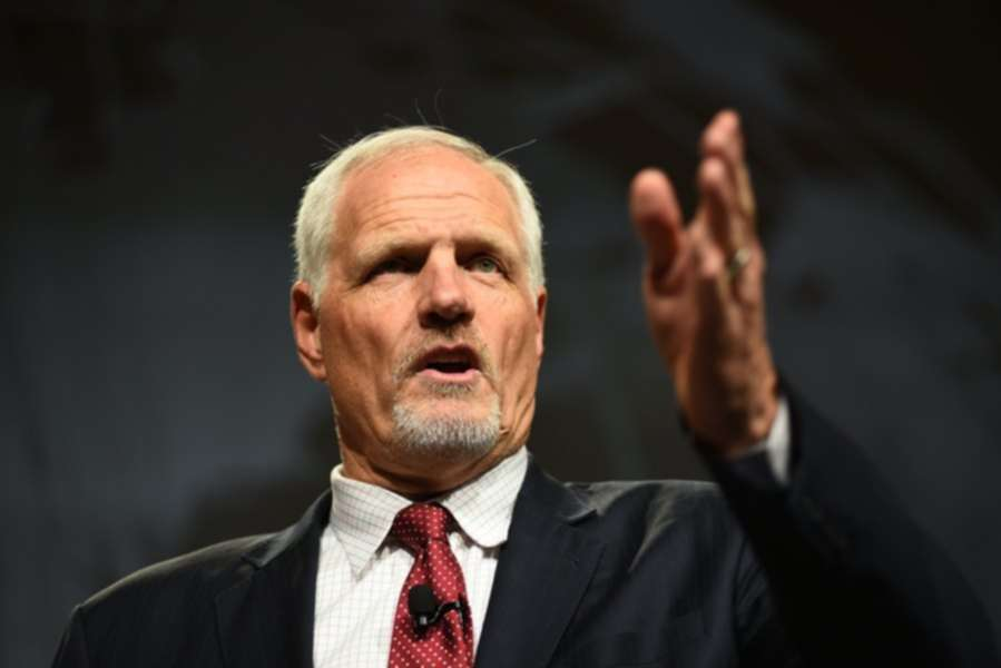 Two-Time NBA Defensive Player of the Year, Mark Eaton, on the Four Commitments to a Winning Team