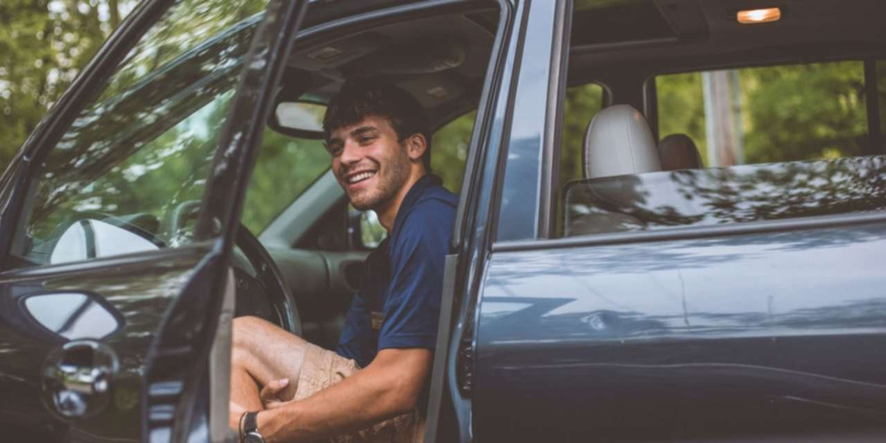"""This little Texas rideshare company has big plans to take on Uber and Lyft<span class=""""wtr-time-wrap after-title""""><span class=""""wtr-time-number"""">5</span> min read</span>"""