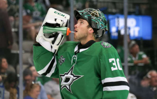 Bishop steals the show as Stars take game 5