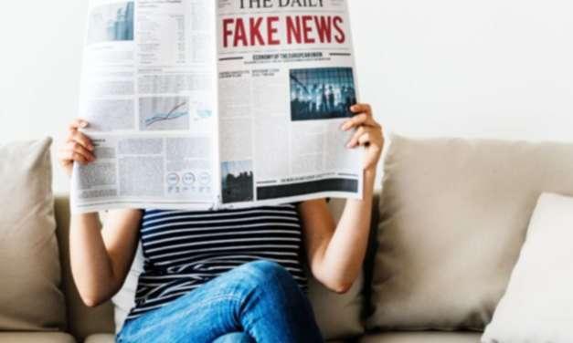 Bad news, fake news: Reversing the erosion of responsibility