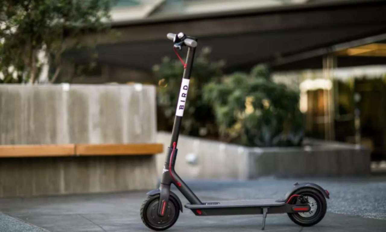Bird Now Selling Its Own Scooters While Uber Freight Takes Over Shipping