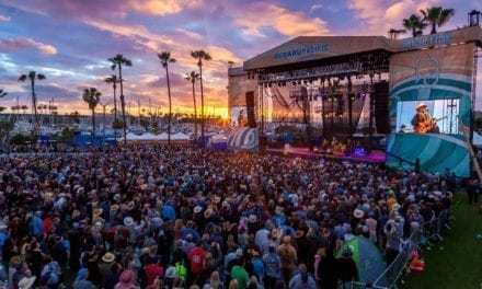 BeachLife Festival Plays The Hits On L.A.'s Beautiful Shores