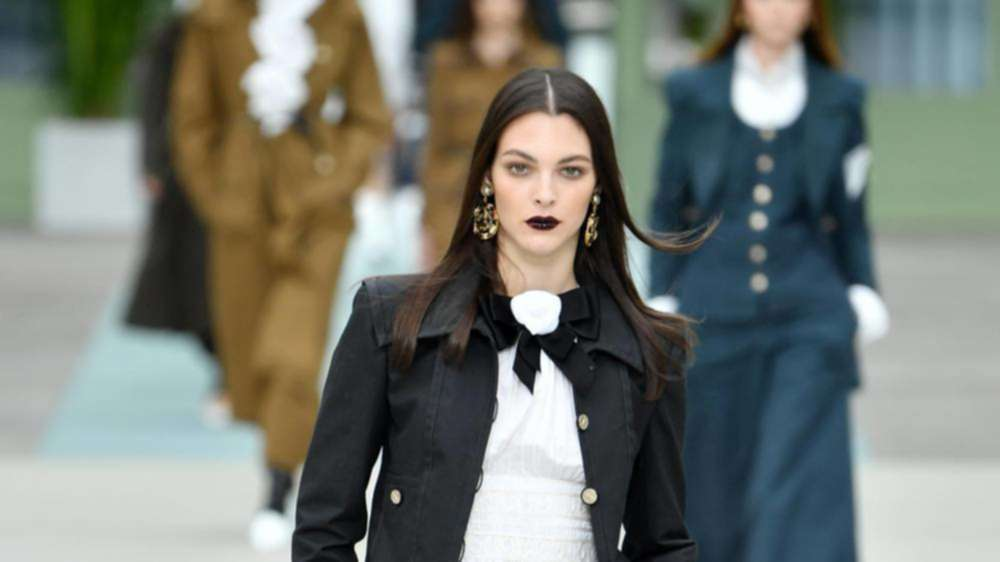 Chanel Had Its First Show Without Lagerfeld