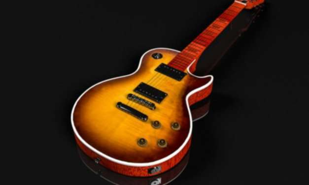 Interview: Gibson's future is in balancing technology with authenticity