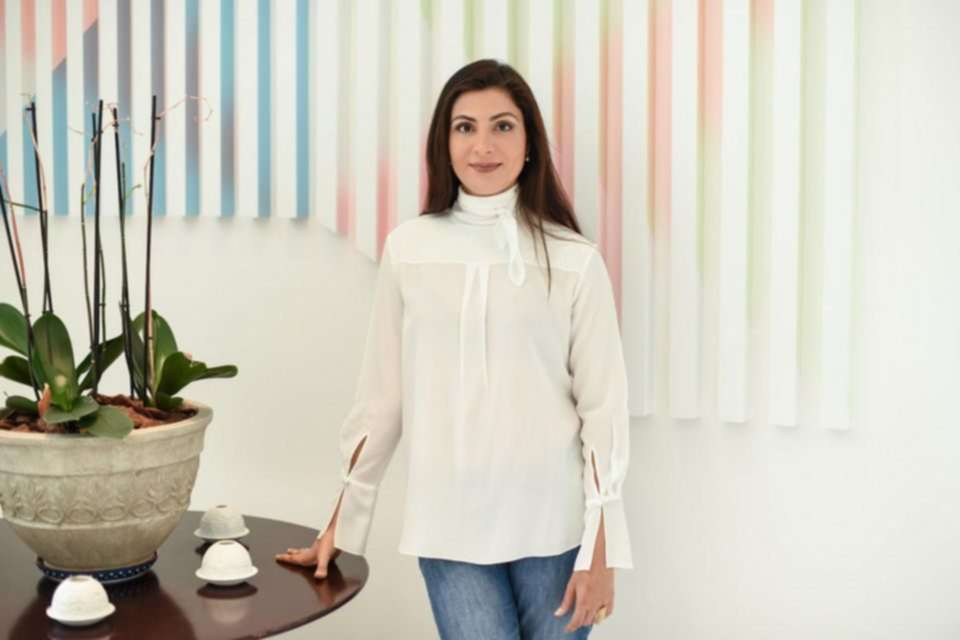 "Shiffa Beauty Founder on Living a Healthy, Organic Lifestyle<span class=""wtr-time-wrap after-title""><span class=""wtr-time-number"">2</span> min read</span>"