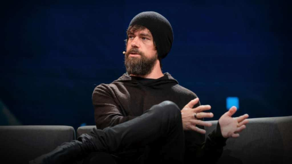 Jack Dorsey is now biohacking. -- Grit Daily
